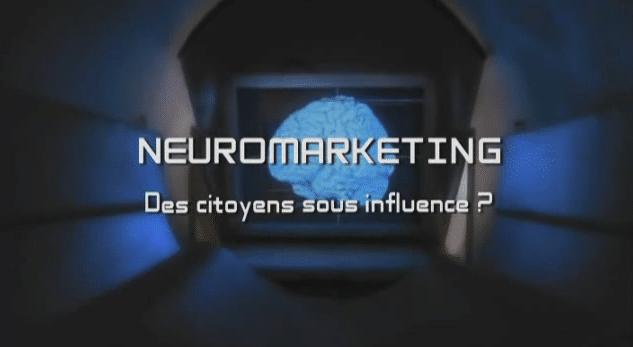 Mémoire sur le Neuromarketing