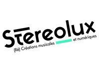 Logo Stereolux à Nantes