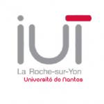logo IUT La Roche-sur-Yon