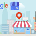 Le référencement local avec Google My Business