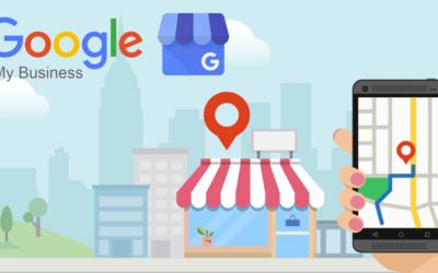 Le référencement local avec Google My Business