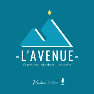 L'avenue par Pauline Sarda