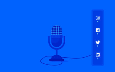 Mes podcasts préférés #2 social media et contenus