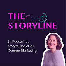 Podcast The Storyline par Noémie Kempf